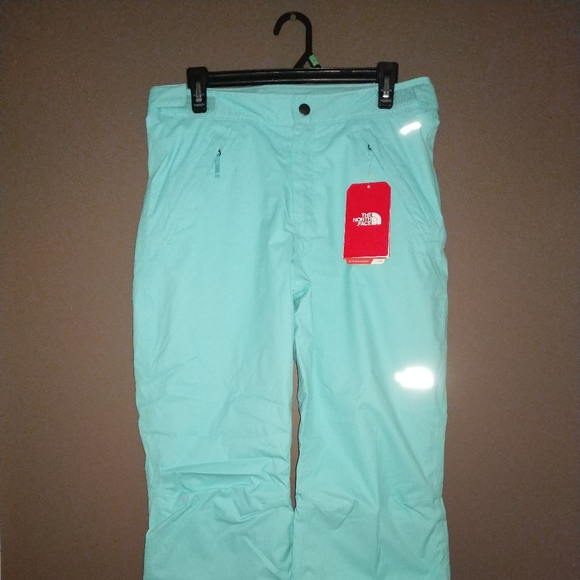 The North Face Other - The North Face Girls Freedom Insulated Pant XL NWT
